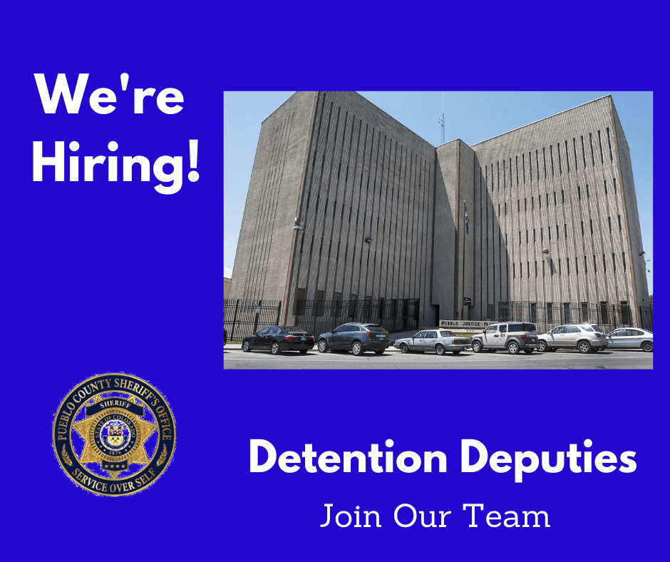 HIRING DETENTION