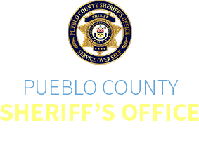 Pueblo Co Sheriffs Office